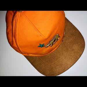 Cali official hat